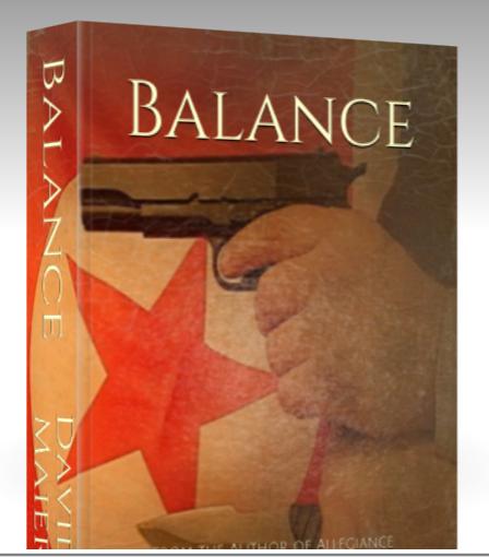 Balance shop